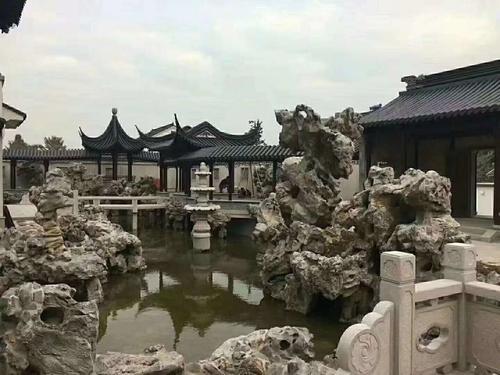 太湖石,临朐太湖石,太湖石厂家