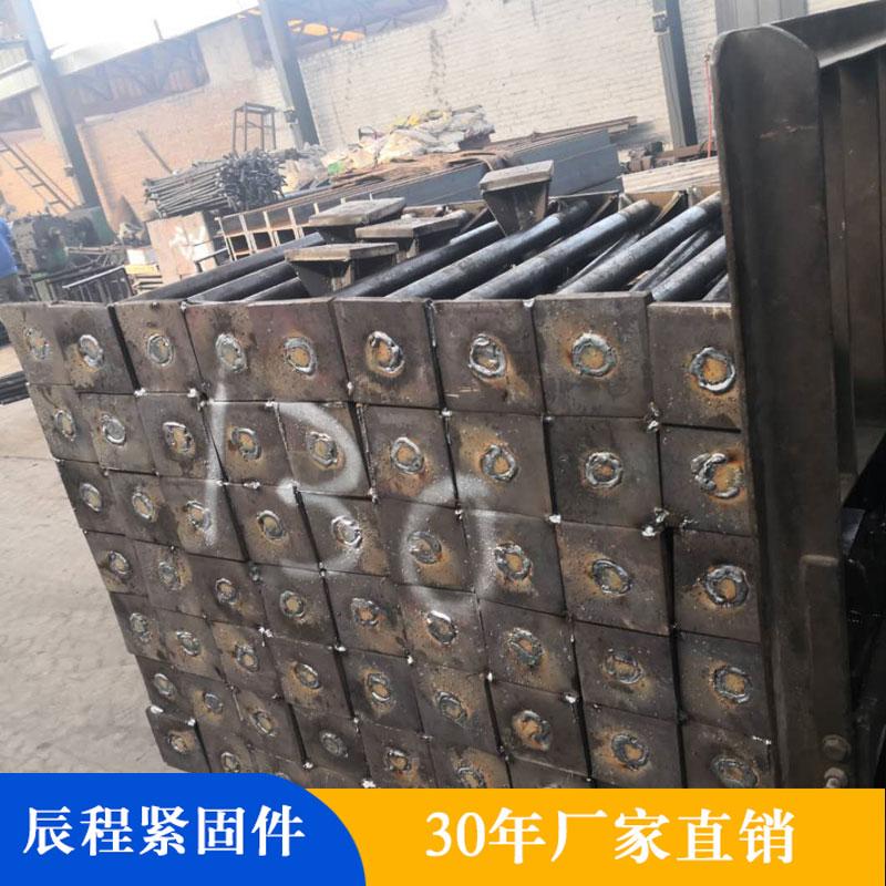 义乌地脚螺栓厂家-辰程紧固件-上海批发价格