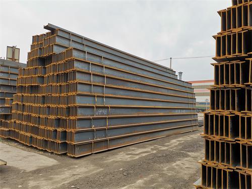 供应北京工字钢  北京市精良工字钢价格