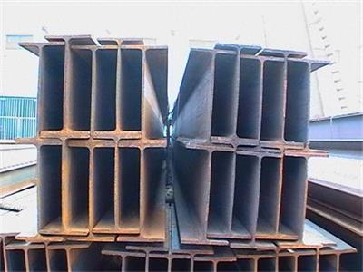 Q345H型钢低价出售,好的H型钢,就在北京同兴德利