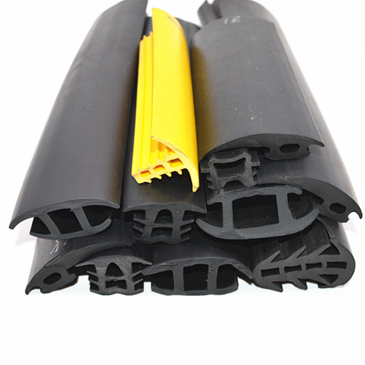 变电站地沟盖板T字形防水密封条