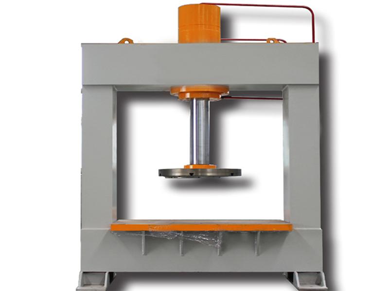 厂家直销液压整机  龙门式液压机 315吨汽车维修液压机
