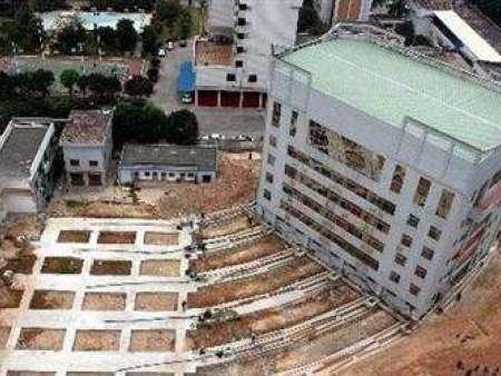 建筑物纠偏平移哪家好-靠谱的建筑物纠偏平移推荐