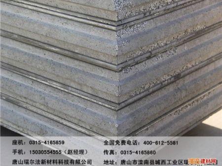 甘肃石膏隔墙板_兰州友和新型建材质量好的石膏隔墙板供应