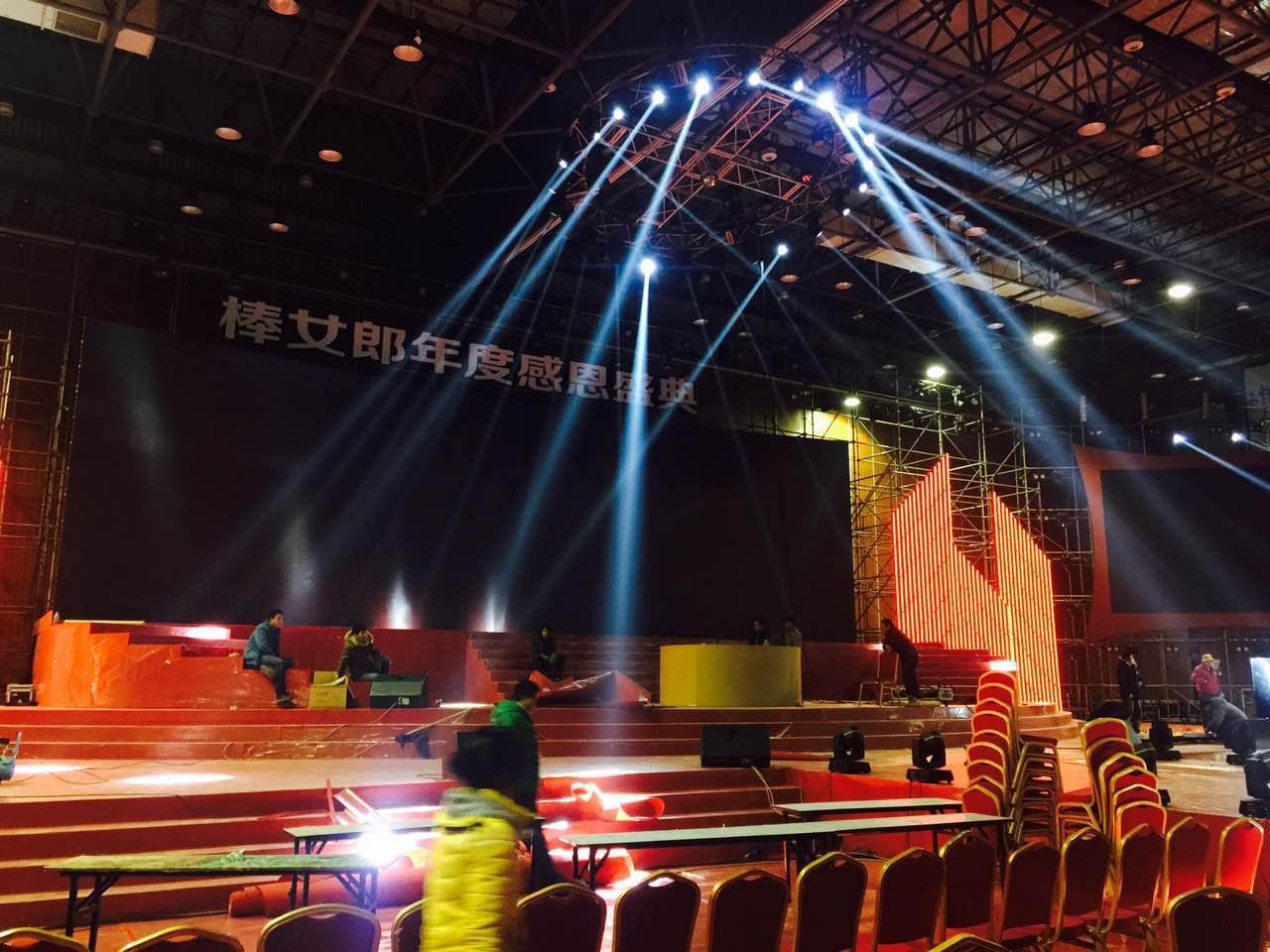 杭州展馆展厅设计制作-专业的企业展厅设计制作推荐