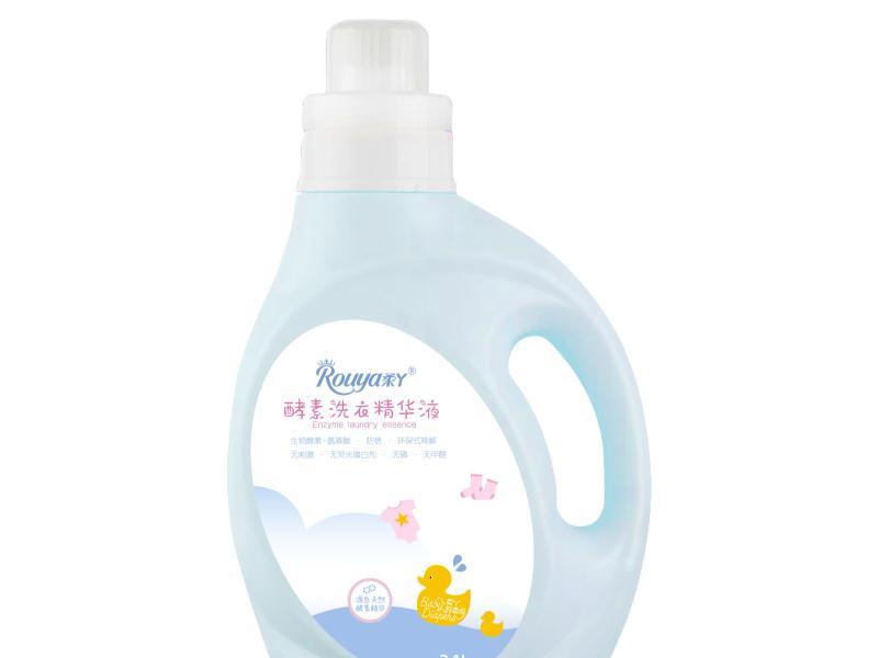 酵素洗衣精华液专业厂家选天娇