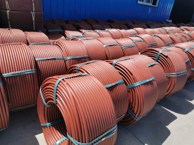 兰州阻燃穿线管厂-优良的rpe阻燃聚乙烯穿线管品牌推荐