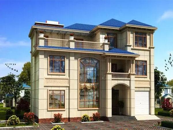 轻钢别墅价格-实惠好用的轻钢别墅批售