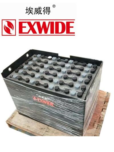 杭州叉车蓄电池德国EXWIDE品质