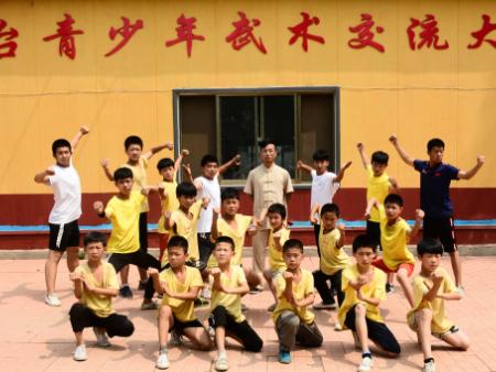 【so酷!!!】武术特技%武术课%武术学校。潍坊,日照