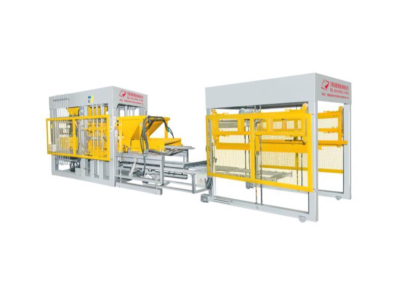 砖机价格-福建划算的砖机哪里有供应