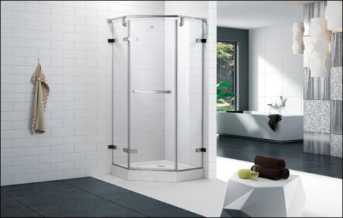 延安酒店淋浴房品牌排行|陕西宝鸡淋浴房厂家特色