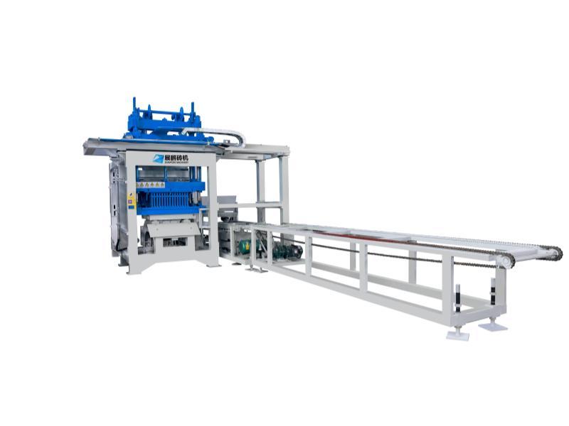 免烧砖机批发商-展鹏机械设备专业供应免托板砖机
