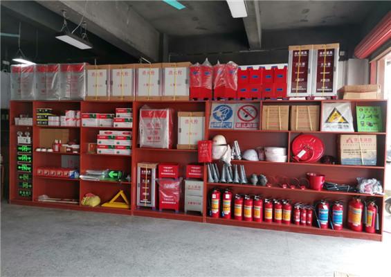 东莞有经验的东莞消防栓系统-可信赖的消防工程安装公司推荐