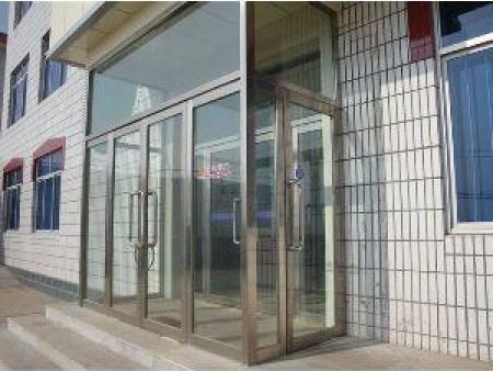 沈阳白钢门哪家好|想买优良的白钢门上哪