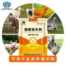 微生物助长素酵素育肥促生长猪牛羊鸡鸭鹅鸽子催肥增重添加剂