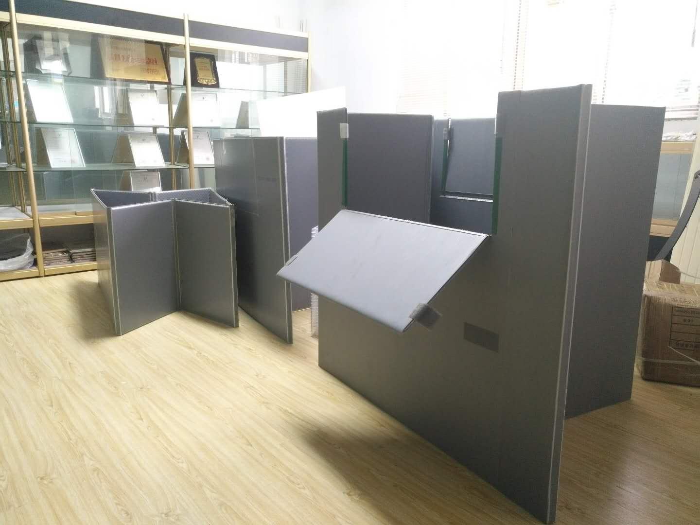 圍板箱生產設備