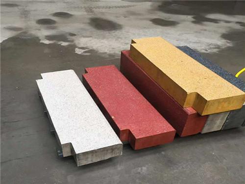 仿石pc磚定製|西安知名的延安仿石pc磚廠家