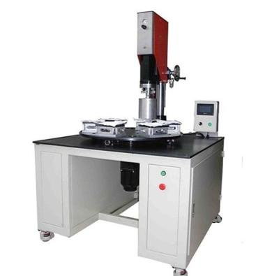 超声波转盘式塑料焊接机价格 想买价位合理的汉威超声波转盘式塑料焊接机,就来成都汉荣机械