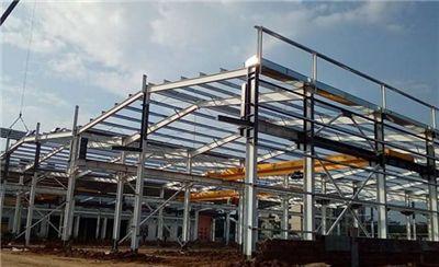 呼倫貝爾彩鋼廠_海拉爾鋼結構_彩鋼板廠選呼倫貝爾強億鑫鋼結構