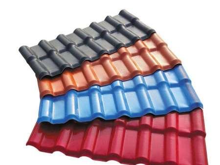 如何合理制定PVC塑钢瓦价格?