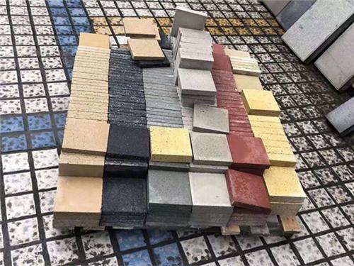 渭南仿石pc砖价格