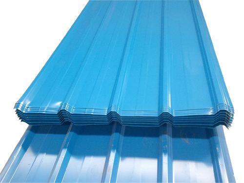 呼倫貝爾彩鋼板_海拉爾彩鋼_壓型鋼板廠選呼倫貝爾強億鑫鋼結構