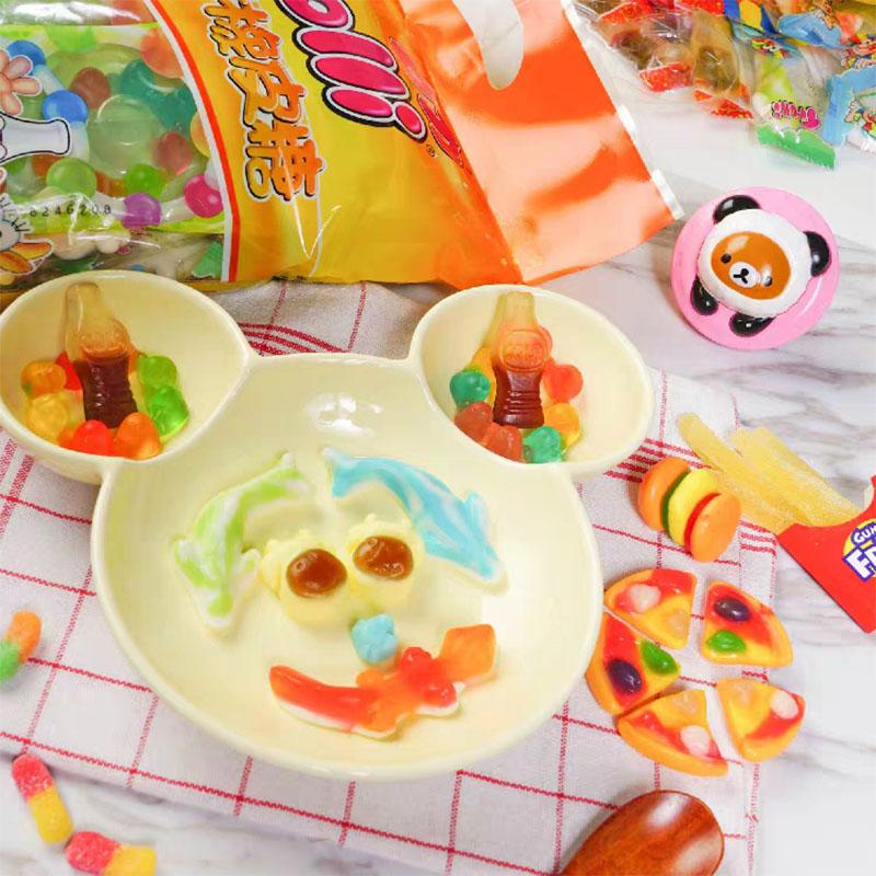 永宁德国口力软糖-德国口感好的口力软糖-吃货的一选零食
