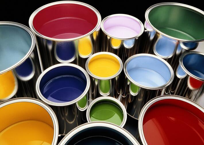 工业漆厂家-有品质的工业漆推荐
