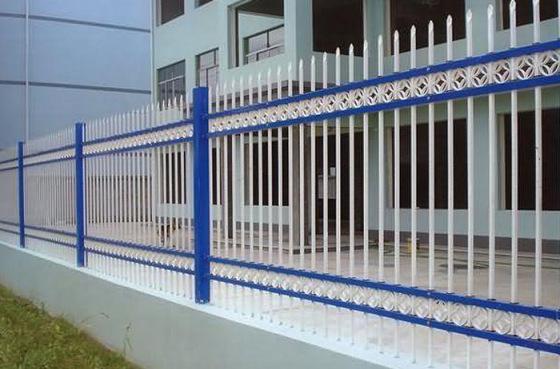 锌钢护栏,沈阳锌钢护栏,锌钢护栏厂家-选择亿佳美