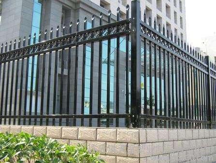抚顺锌钢护栏-辽宁专业的锌钢护栏生产基地