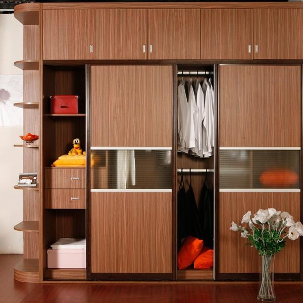 衣柜定制價格_有口碑的衣柜定制,優選艾華貝爾家具