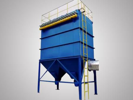 沧州脉冲式布袋除尘器生产商|安全的脉冲式布袋除尘器推荐