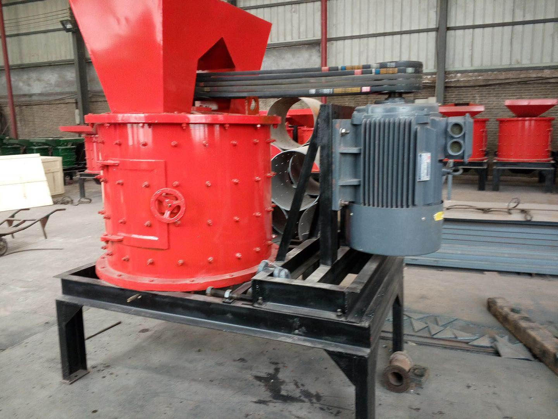 潮州立式制砂机使用方法-供应河南质量好的立式制砂机