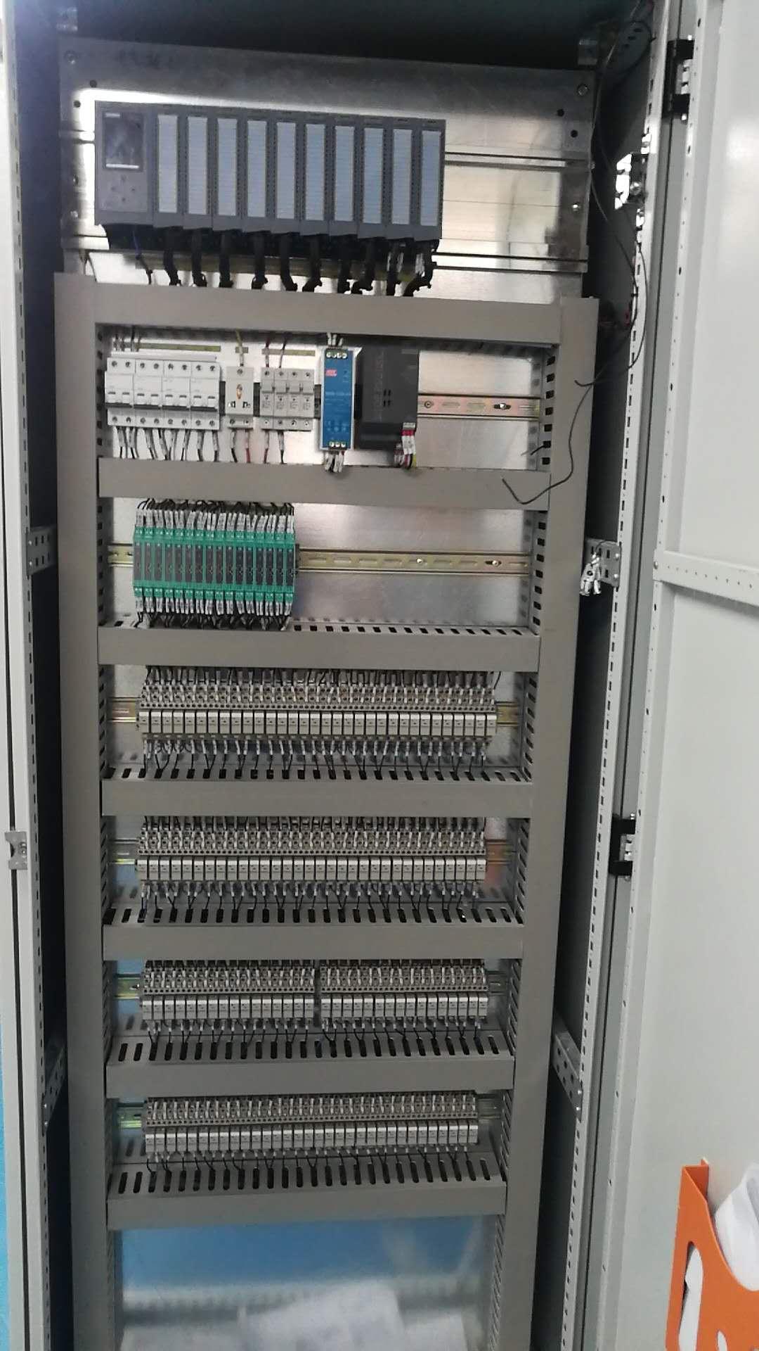 陕西西安   自动化工程改造升级   西安升阳