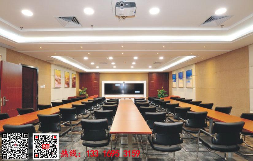 深圳写字楼装修哪家好-找写字楼装修优选文丰装饰公司