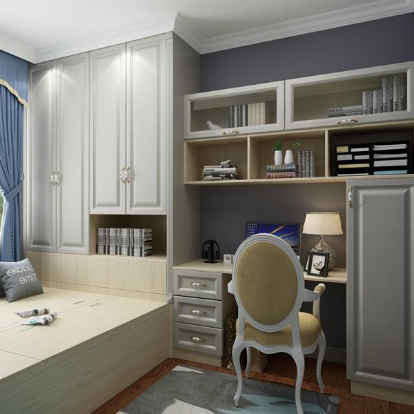 淡水书桌书柜定制价格-哪里有专业的书房家具定制