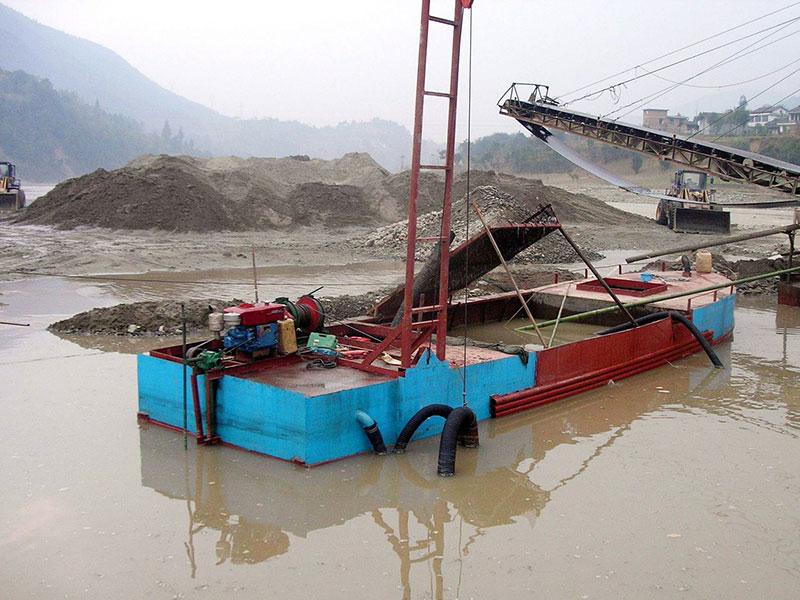 【靠一靠】螺旋洗石设备厂家//螺旋洗石设备供应商-海天