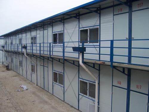 天水彩钢活动房租赁_优良天水彩钢活动房专业设计制造