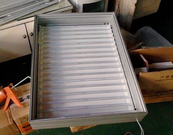 哈爾濱卡布燈箱哪家好 哪里有好的卡布燈箱定制