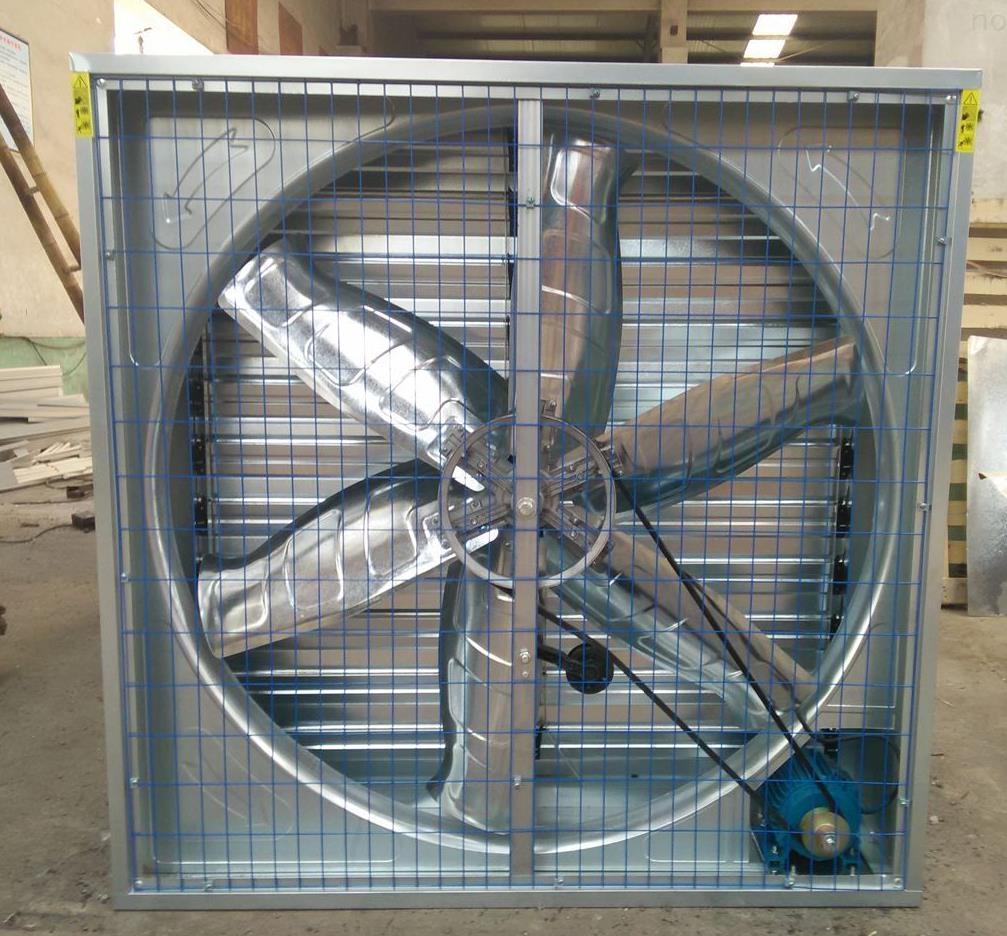 重锤式风机