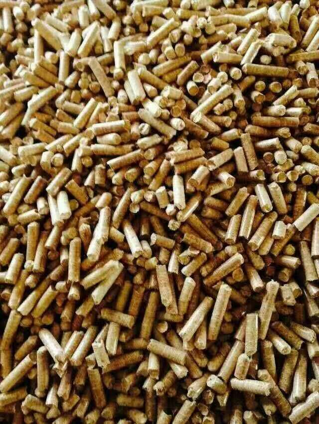 旺达生物质颗粒专业提供生物质颗粒成品