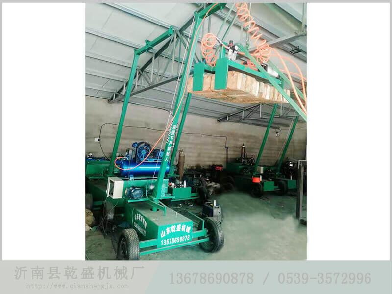 贵州小型起砖机多少钱-沂南县乾盛机械高质量的码砖机