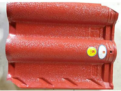 南阳彩色水泥瓦价格-彩色水泥瓦厂家推荐
