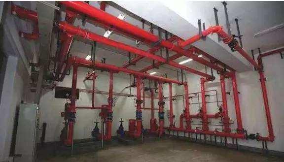 东莞自动水喷淋系统