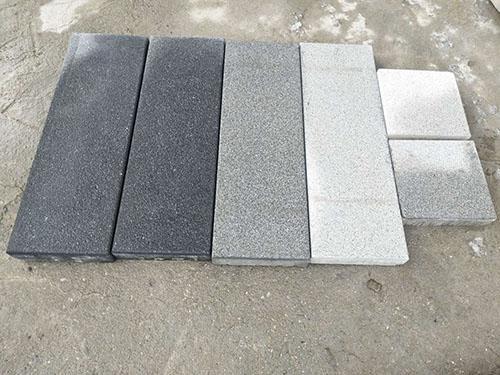 西宁PC砖报价-价格适中的青海仿石pc砖厂家在哪里