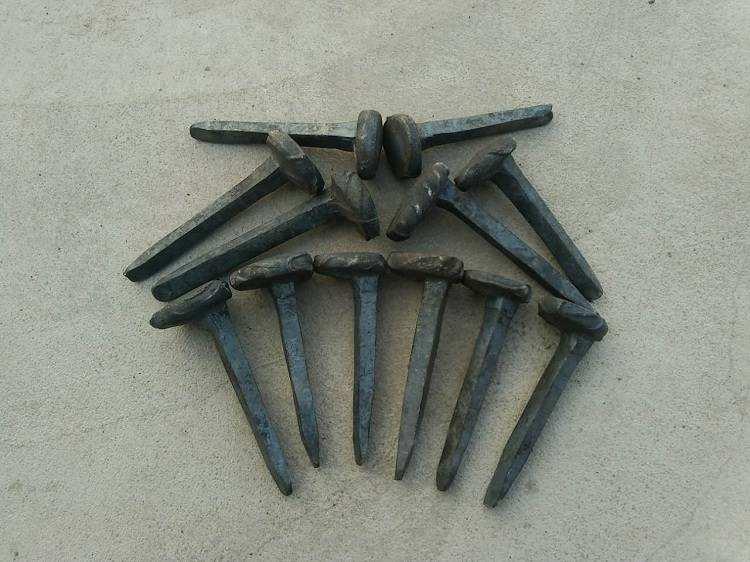 林州市郑泰工务器材  可靠的  方道钉