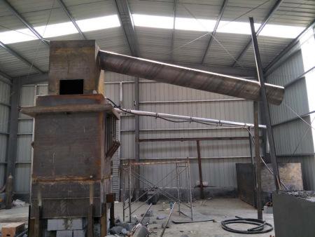 山东成品炼铅炉生产厂家-临沂哪里有价格合理的废电瓶炼铅炉