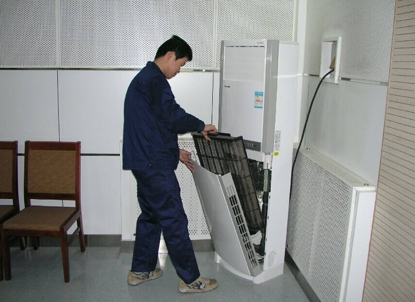 中央空调清洗价格-供应辽阳中央空调清洗