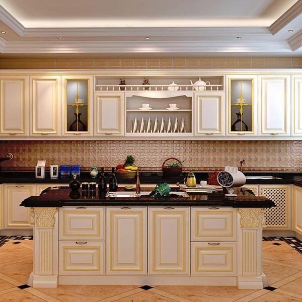 廚房家具定制招商加盟-艾華貝爾家具_口碑好的家具定制公司